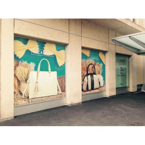 adhésif mural
